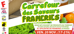 carrefour saveurs 2015 11 frameries opt