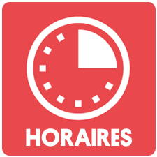 horaires picto