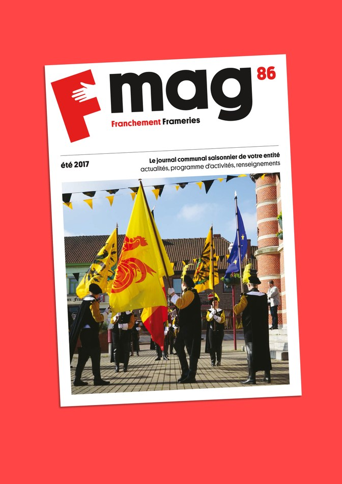 FMAG86 cover