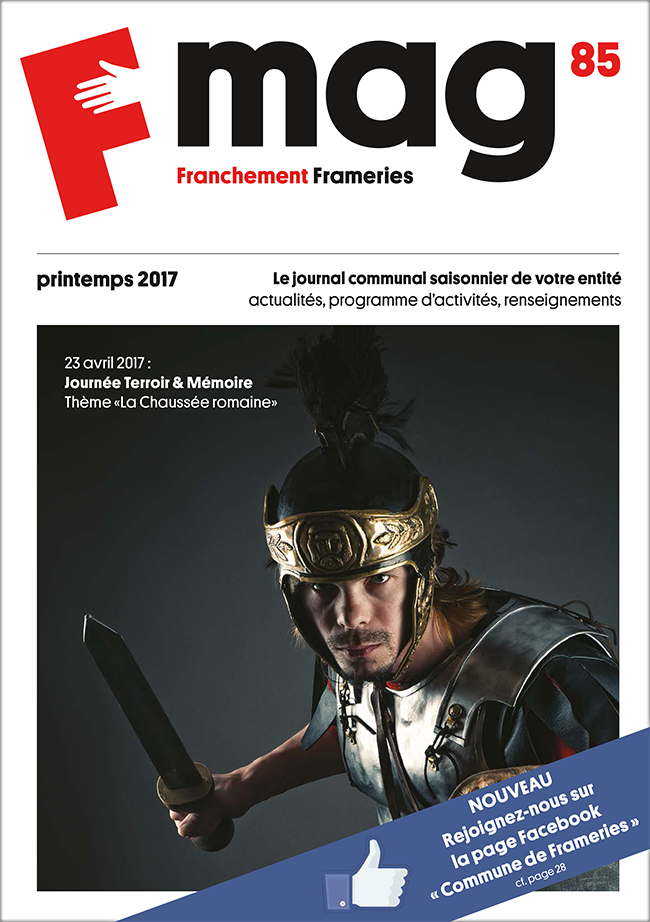 FMAG85 cover